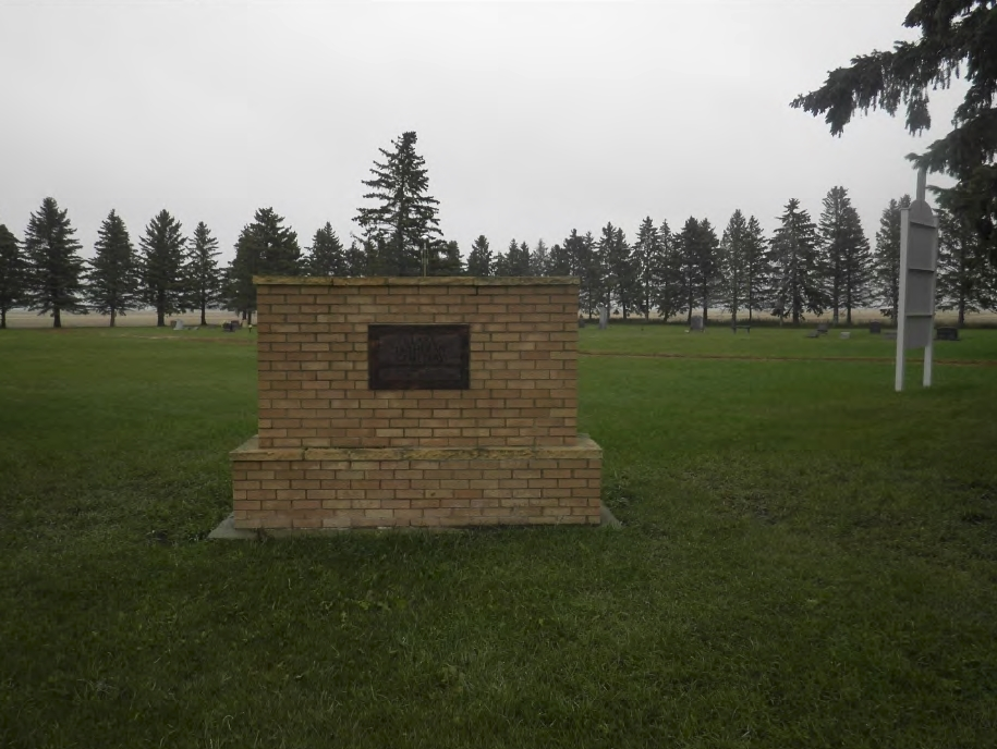 Cemetery Mitigation Plan to be Released