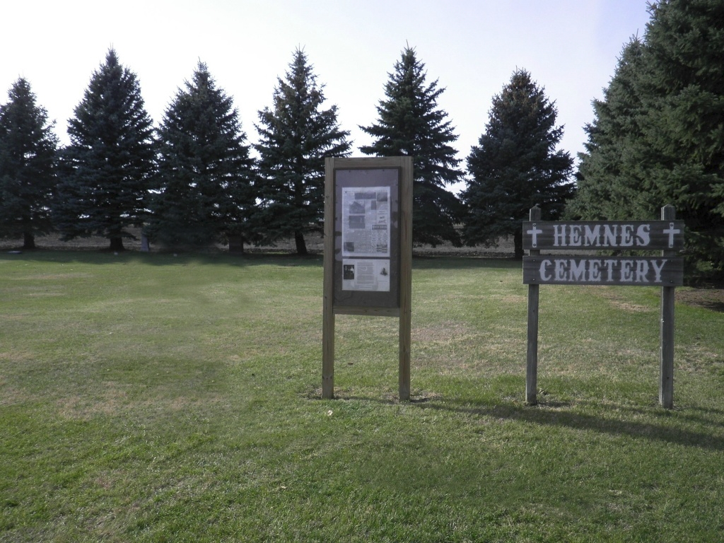 Corps' Draft Cemetery Mitigation Plan Released