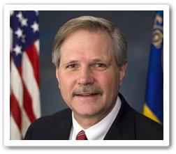 U.S. Senator John Hoeven