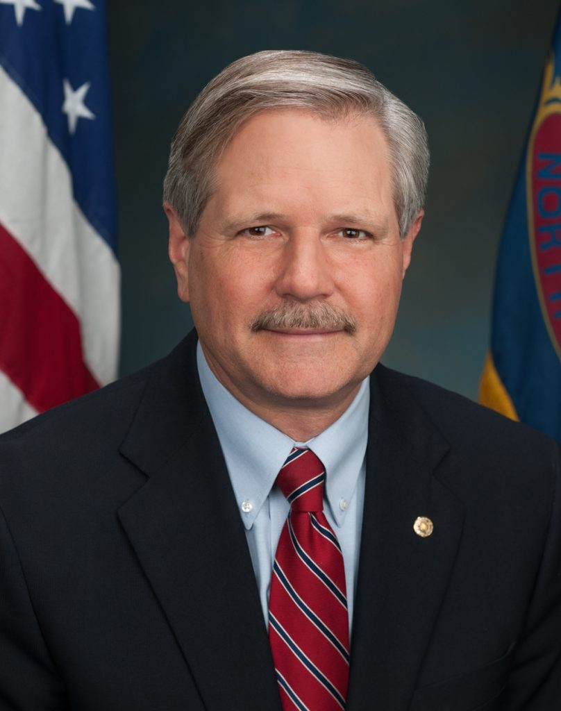 Statement from Sen. John Hoeven