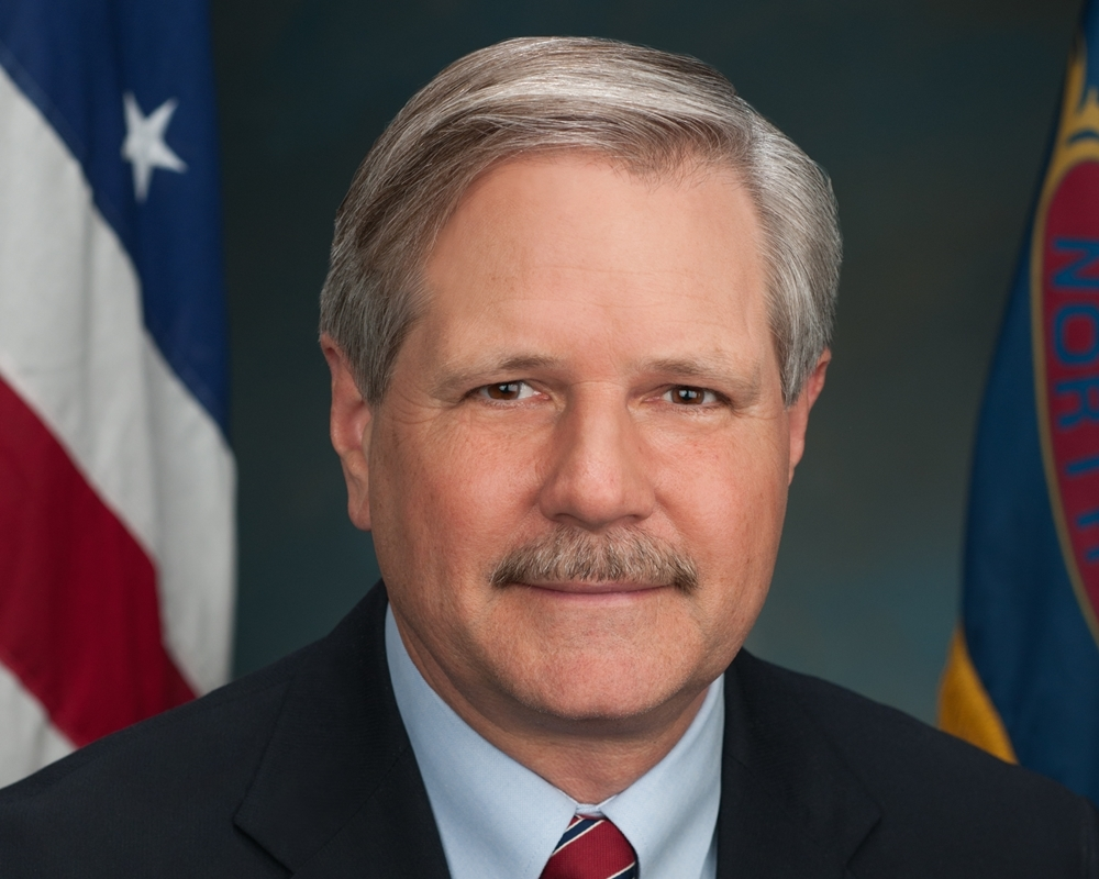 Program Championed by Sen. Hoeven Would Help Fund Diversion Project