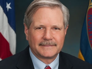 U.S. Senator John Hoeven (R-North Dakota)