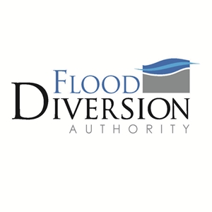 Flood Diversion Authority Logo FINAL-300x300