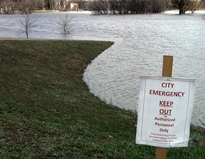 Even with the tremendous in-town effort so far, 1,800 homes remain in the existing FEMA 100-year floodplain and up to 20,000 homes in Fargo will be at risk when FEMA completes its next remapping.