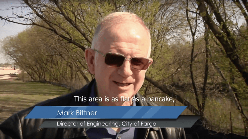 3 Questions with Mark Bittner
