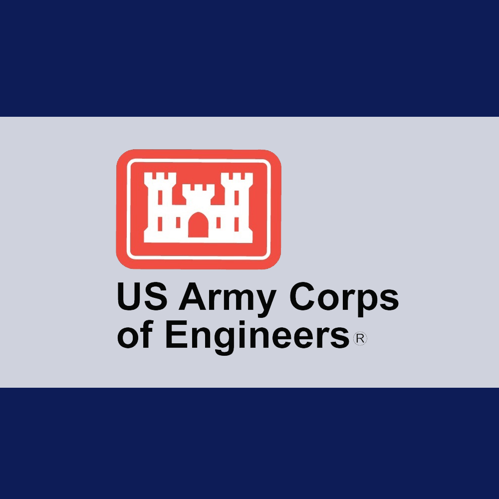 U.S. Army Corps Project Page