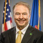 Mayor of Fargo Tim Mahoney