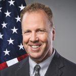 Fargo City Commissioner Dave Piepkorn