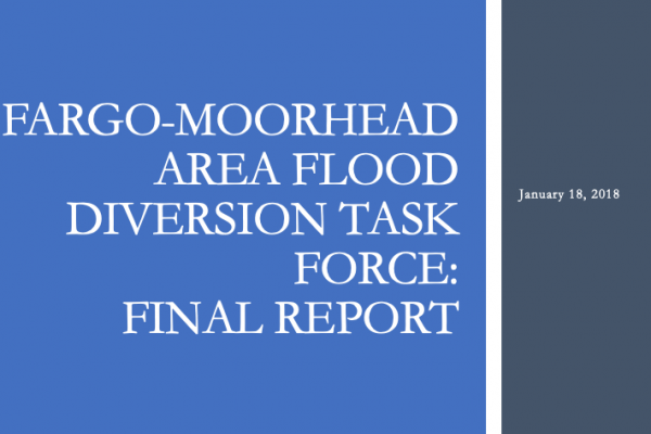 Governors' Task Force Final Report