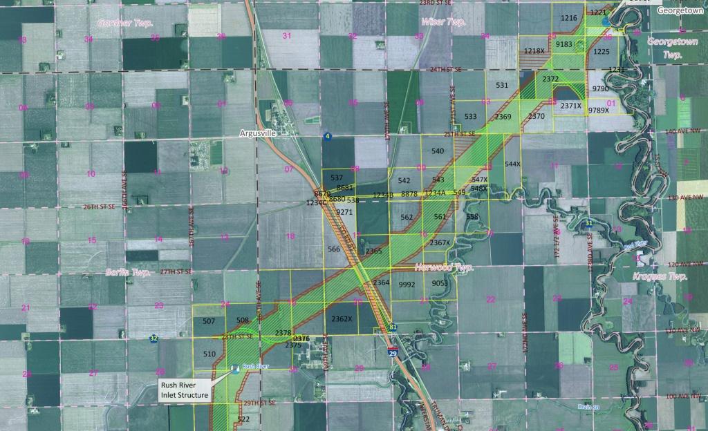 Property Acquisition Maps