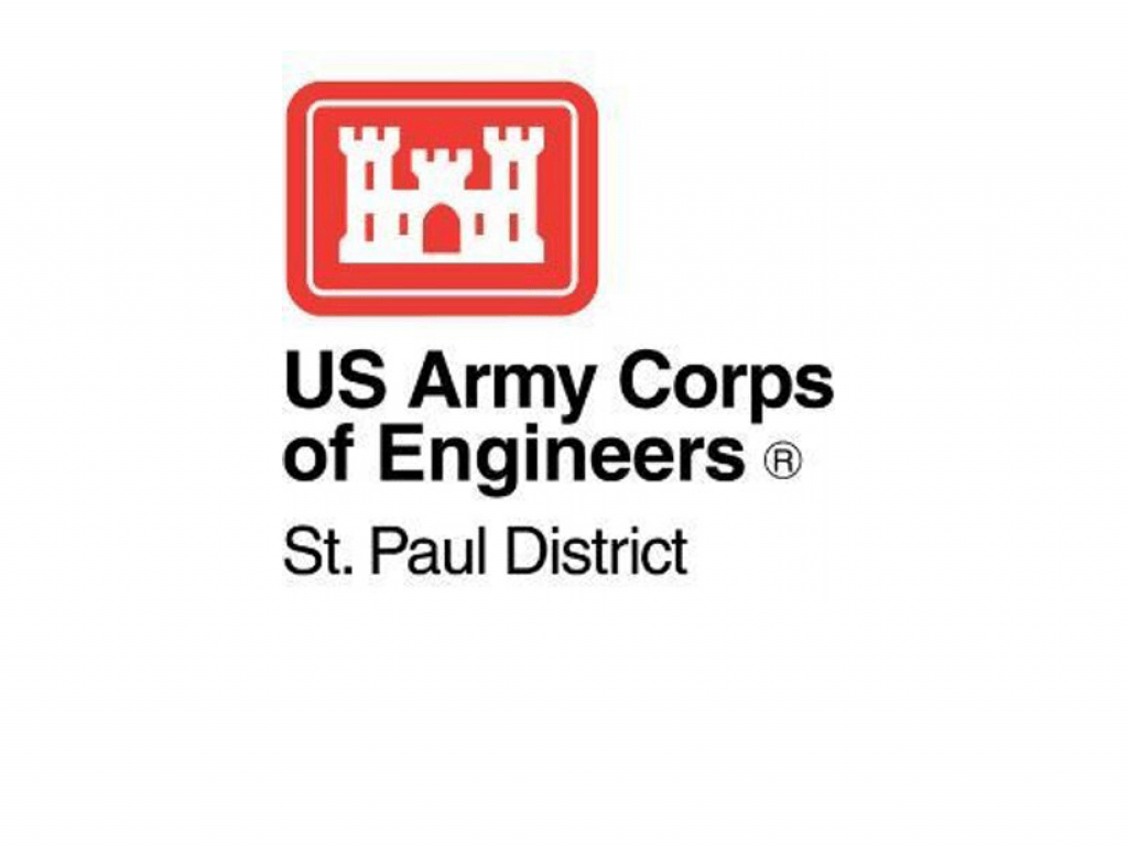 Monthly Update from the U.S. Army Corps of Engineers