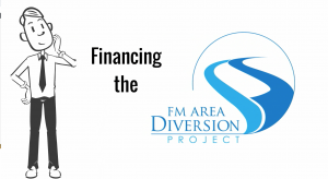 Financing the FM Area Diversion Project