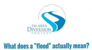 """What does a """"flood"""" actually mean?"""