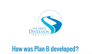How was Plan B Developed?