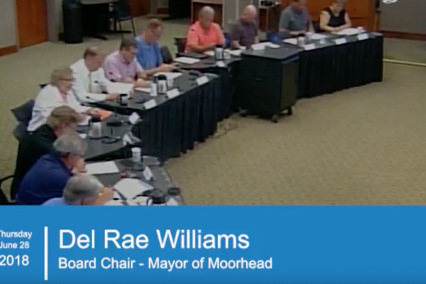 Jun. 28, 2018 Diversion Board of Authority Meeting