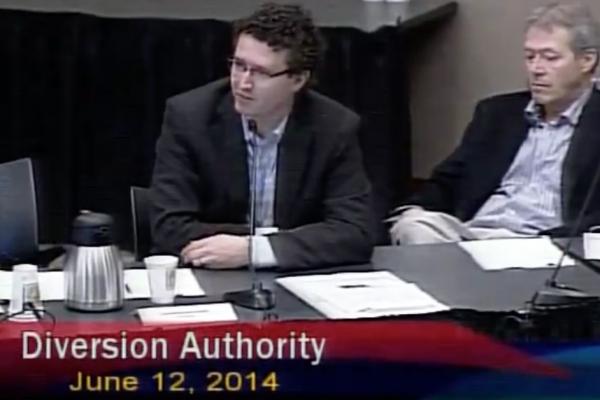 Jun. 12, 2014 Board Meeting