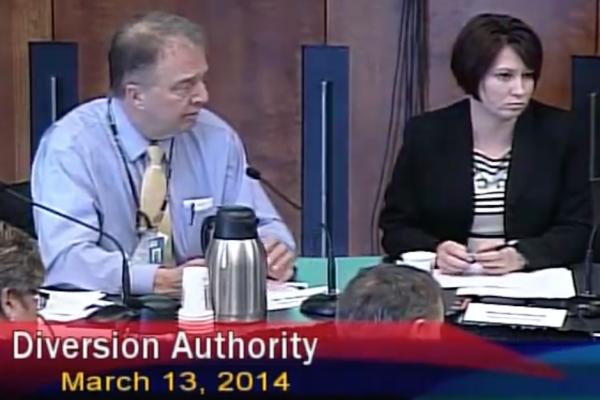Mar. 13, 2014 Board Meeting