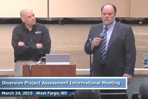 Mar. 24, 2015 Informational Meeting & Project Assessment