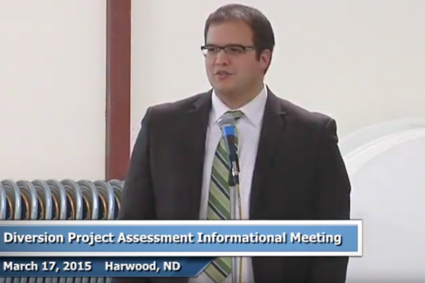 Mar. 17, 2015 Informational Meeting & Project Assessment