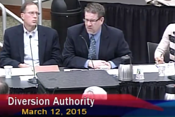 Mar. 12, 2015 Board Meeting