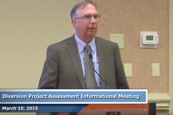 Mar. 10, 2015 Informational Meeting & Project Assessment