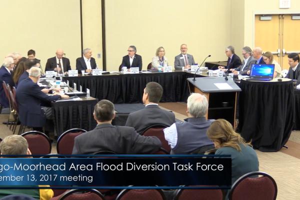 Nov. 13, 2017 Task Force Meeting