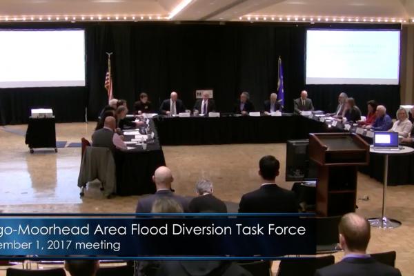 Nov. 1, 2017 Task Force Meeting