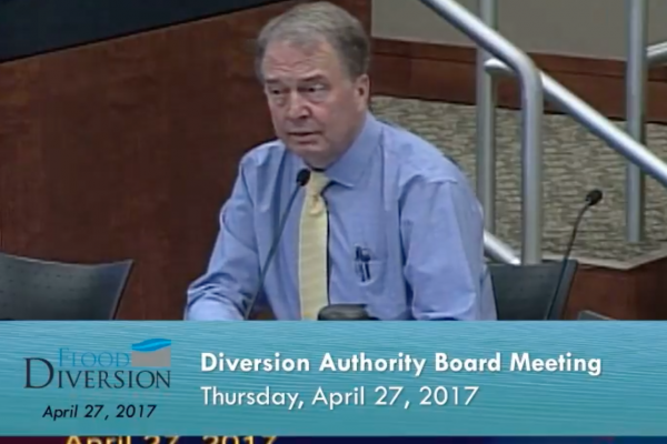 Apr. 27, 2017 Board Meeting