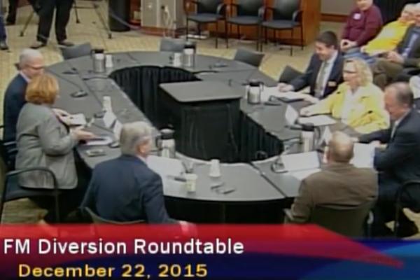 Dec. 22, 2015 Round Table