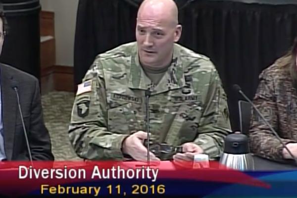 Feb. 11, 2016 Board Meeting