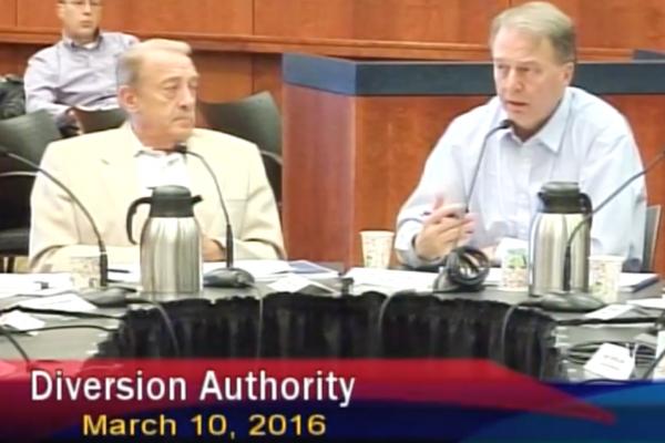 Mar. 10, 2016 Board Meeting