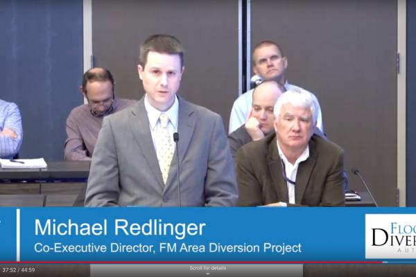 Board Meeting – Feb. 28, 2019