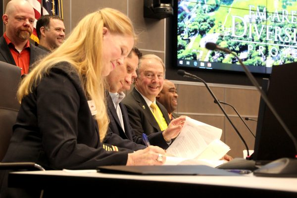 Board Meeting and PPA signing – March 19, 2019