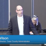 Diversion Board of Authority – Meeting video from March 28, 2019