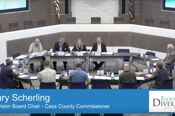 Board Meeting – June 27, 2019