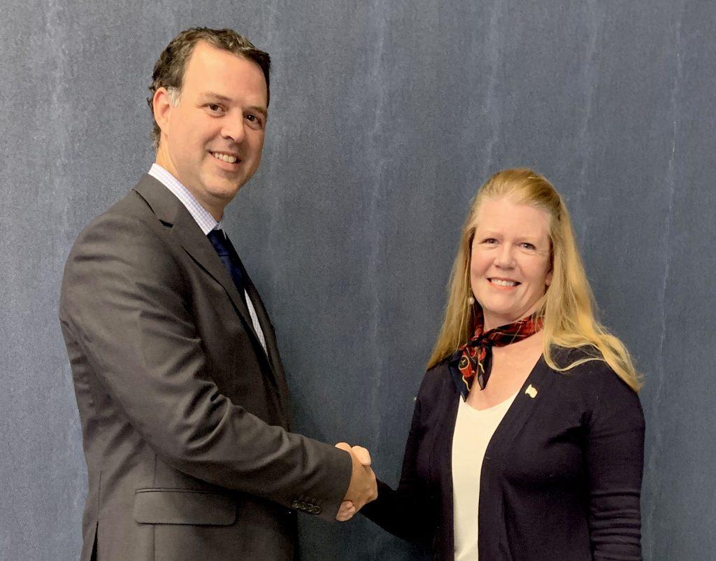Diversion Authority Board Hires Joel Paulsen as Executive Director