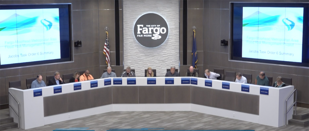 Board Meeting – Aug. 22, 2019