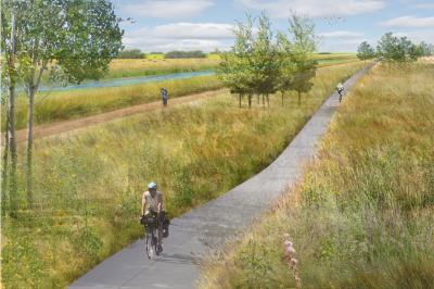 Public Recreation Survey for the FM Area Diversion Project
