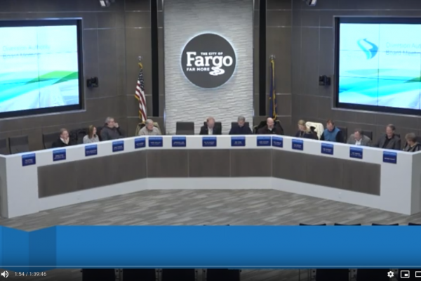 Diversion Board Meeting Video – Jan. 30, 2020