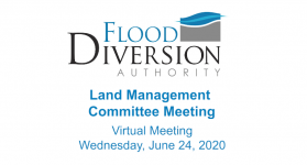 Land Management Committee Meeting – June 24, 2020