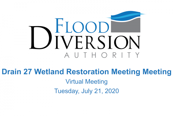 Corps seeks comments on draft wetland restoration project in Fargo, N.D.