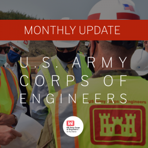 USACE Update // Diversion Inlet Structure