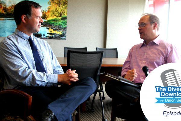 Podcast Episode: Joel Paulsen