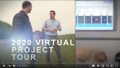 Virtual Project Tour