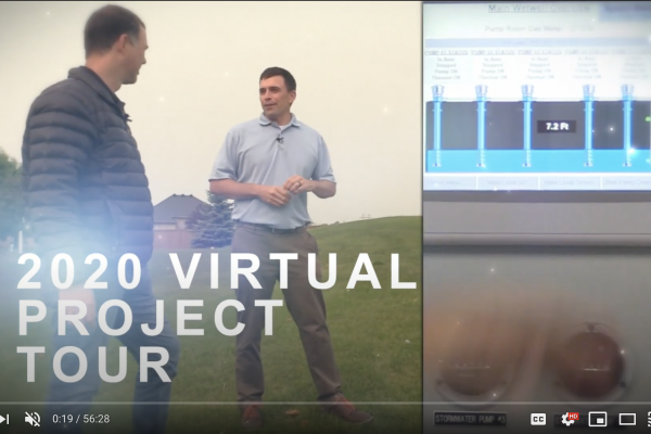 Virtual Project Tour