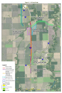 Prequalification Notice: I-29 Road Raise Project