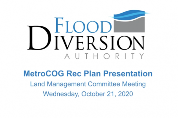 MetroCOG Rec Plan Presentation – October 21, 2020