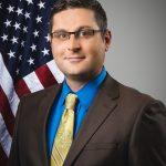 Fargo City Commissioner Tony Gehrig