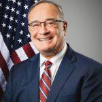 Fargo City Commissioner John Strand