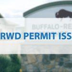 BRRWD grants permit for FM Area Diversion Project